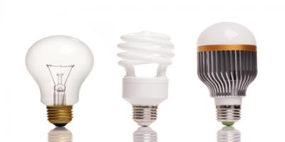 3 Reasons to Switch to More Energy-Efficient Lighting This Year, Tipp City, Ohio