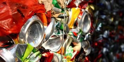 A Fundamental Guide to Metal Recycling, Wyoming, Ohio