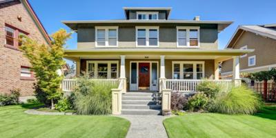 5 Window Details to Consider When Choosing a Style for a Craftsman Home, Green, Ohio
