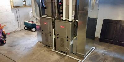 What to Expect When an HVAC Contractor Conducts Heating Installation, Wyoming, Ohio