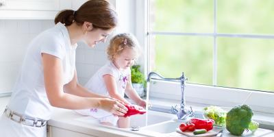 A Guide to Residential Plumbing: How to Maintain a Garbage Disposal, Green, Ohio