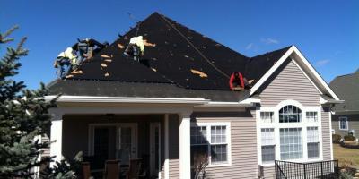 Cincinnati Roofers Explain the Anatomy of Shingles, Cincinnati, Ohio