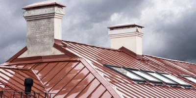 What Are the Most Durable Roofing Materials?, Taylor Creek, Ohio