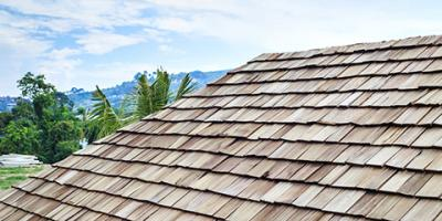 4 Reasons to Schedule a Professional Roof Inspection, Dayton, Ohio