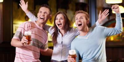 Come Watch Your Favorite Sports at Kitty's Sports Grill, Cincinnati, Ohio