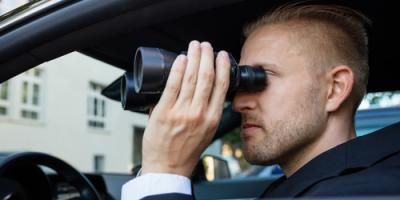 What Surveillance Services Do Private Investigators Provide?, Cincinnati, Ohio