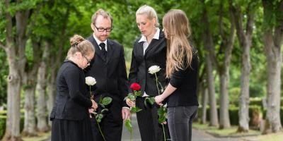 3 Questions to Ask About Burials, Cincinnati, Ohio