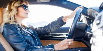 Does Auto Insurance Follow the Car or Driver?, Cincinnati, Ohio