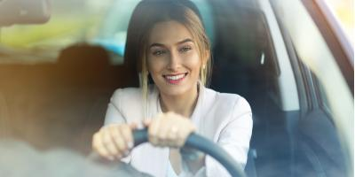 5 Types of Auto Insurance Coverage Explained, Batavia, Ohio