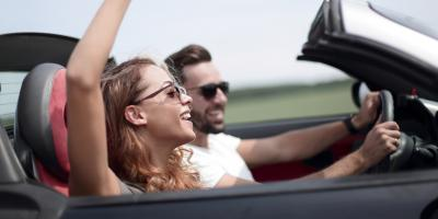 Why Your Auto Insurance Needs a Spring Tuneup, Lockland, Ohio