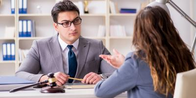 3 Questions to Ask Before Hiring a Bankruptcy Lawyer, Batavia, Ohio
