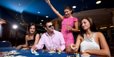 3 Tips for Playing Your Best Poker Game, Springdale, Ohio