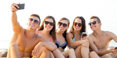 Do's & Don'ts of Beach-Proofing Your Personal Devices, Symmes, Ohio