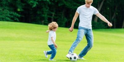 Why You Should Hire a Child Visitation Attorney to Help Protect Your Rights, Columbus, Ohio