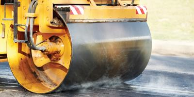 The Benefits of Using Full-Depth Reclamation for Civil Construction Projects, Richland, Ohio