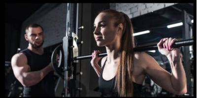 The 3 Progressions of a CrossFit® Athlete's Journey , Beavercreek, Ohio
