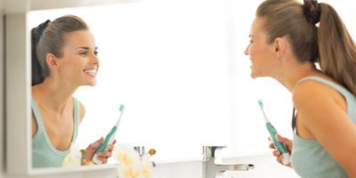 Colorado Dentist Suggests 3 Simple Steps You Can Take to Improve Your Oral Health, Inverness, Colorado