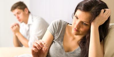 A Guide to Legal Separation vs. Divorce, Columbus, Ohio