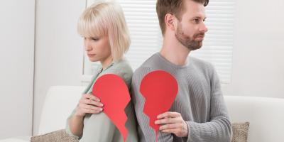 What to Discuss With Your Divorce Lawyer During a Dissolution, Hamilton, Ohio