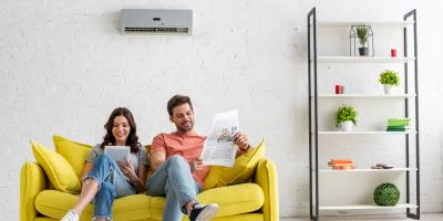 How Does Ductless Air Conditioning Work?, Mount Vernon, Ohio
