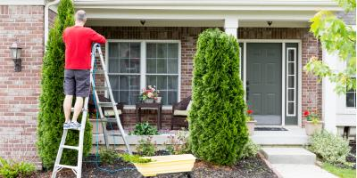 3 Tips for Preserving the Exterior Paint on Your Home, Oxford, Ohio