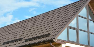 Cincinnati Fabrication Company Shares the Do's & Don'ts of Metal Roof Maintenance , Cincinnati, Ohio