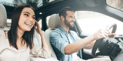 4 Benefits of Buying a Certified Pre-Owned Vehicle, Dayton, Ohio