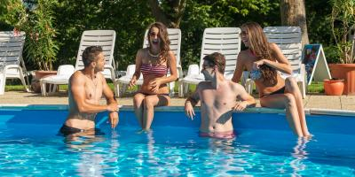 Does Home Insurance Cover My Backyard Pool?, Batavia, Ohio