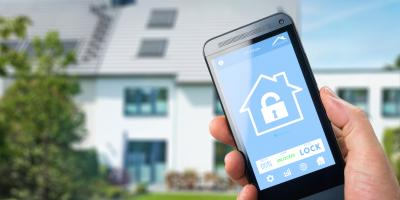 5 Ways to Increase Your Home Security, Fairfield, Ohio