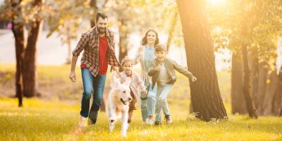 3 Common Myths About Life Insurance, Montgomery, Ohio