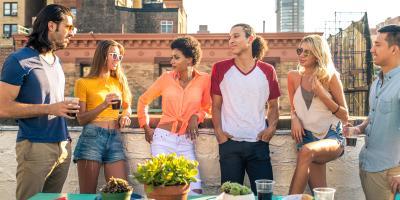 3 Benefits of Buying Life Insurance When You're Young, Washington, Ohio