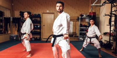 3 Mental Health Benefits of Practicing Martial Arts, West Chester, Ohio