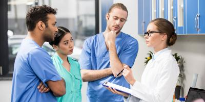 What to Know About Medication Errors, Lorain, Ohio