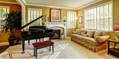 A Guide to Moving with a Piano, Cincinnati, Ohio