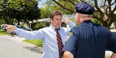 What's the Difference Between a DUI & OVI Arrest?, Fairfield, Ohio