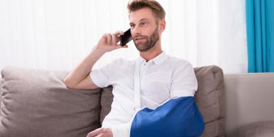 How to Handle the Insurance Adjuster After a Truck Accident, Chardon, Ohio