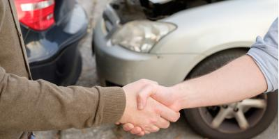 4 FAQs About Settling a Car Accident Claim, Elyria, Ohio