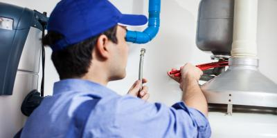 Why Your Water Heater Anode Rod Is Important, Cincinnati, Ohio