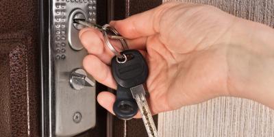 Lock Rekeying FAQ, Cuyahoga Falls, Ohio