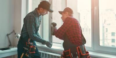 3 Ways New Windows Boost Property Value, Newtown, Ohio