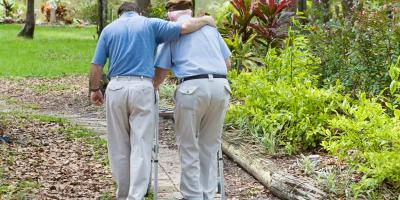 4 Ways for Elderly Loved Ones to Stay Active This Summer, Frankfort, Ohio