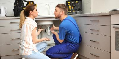 The Top 5 Plumbing Myths You Need to Forget Now, Lemon, Ohio