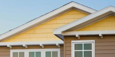 3 Key Benefits of Quality Siding , Cincinnati, Ohio