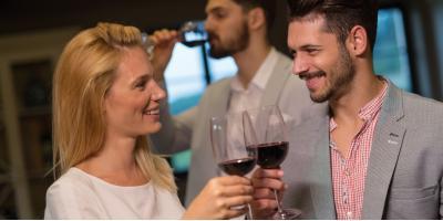 A Guide to Wine Tasting Etiquette, Cincinnati, Ohio