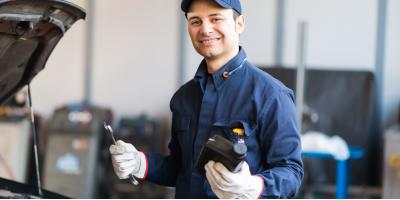 Why It's Important to Schedule Regular Oil Changes, Anchorage, Alaska