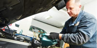 How Often Does Your Car Need an Oil Change?, Chillicothe, Ohio