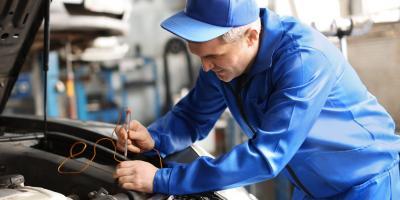 Top 3 Benefits of Regular Oil Changes, La Crosse, Wisconsin