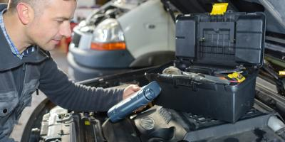 4 FAQ About Oil Changes, East Franklin, Pennsylvania