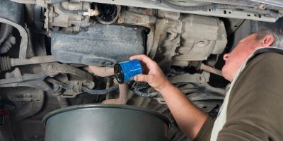 Top Benefits of Oil Changes From a NY Auto Repair Shop, Hopewell, New York