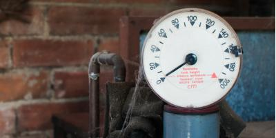 How to Read the Gauge on Your Oil Tank, Palmyra, New York
